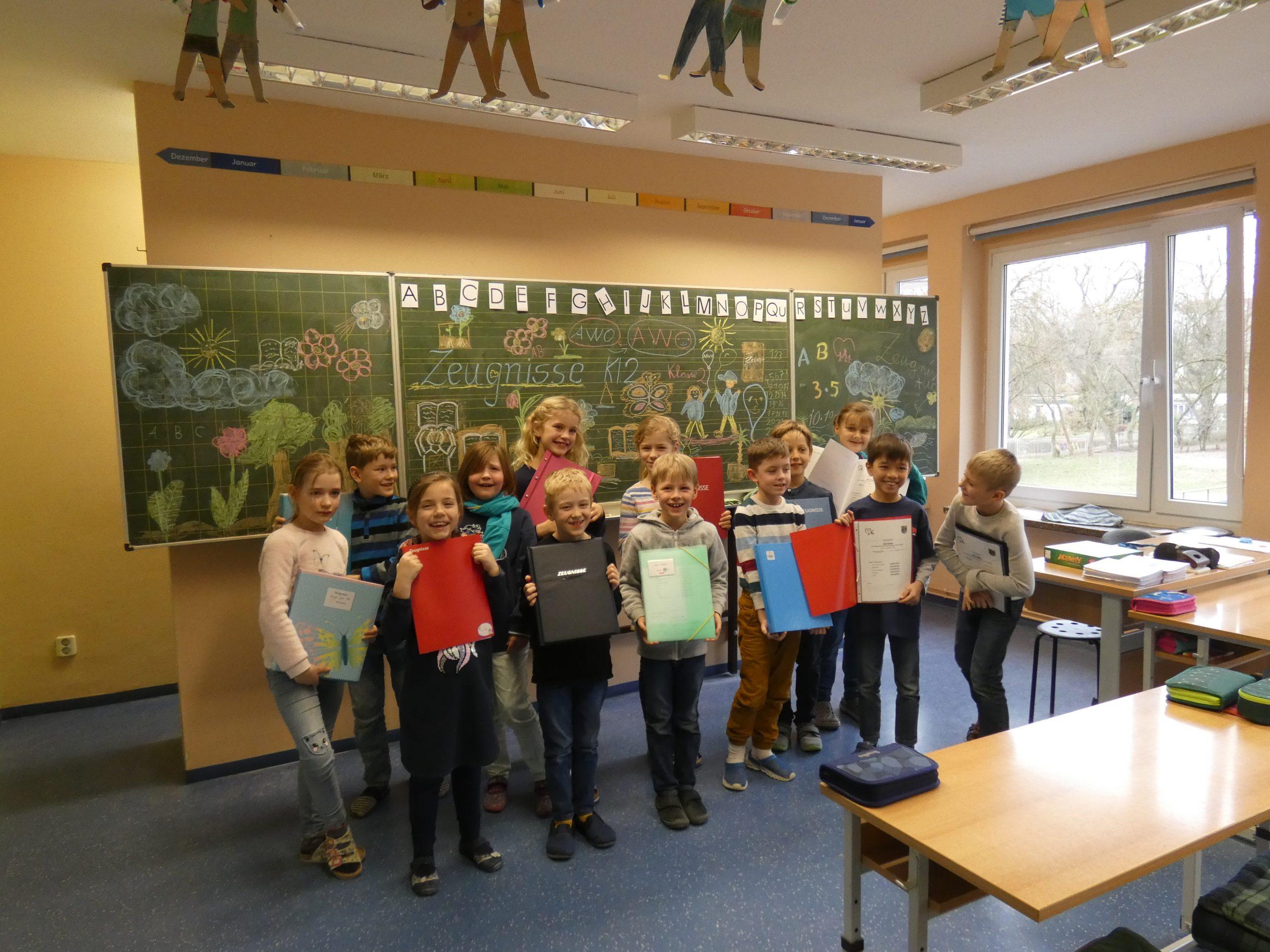 Schule Wismar
